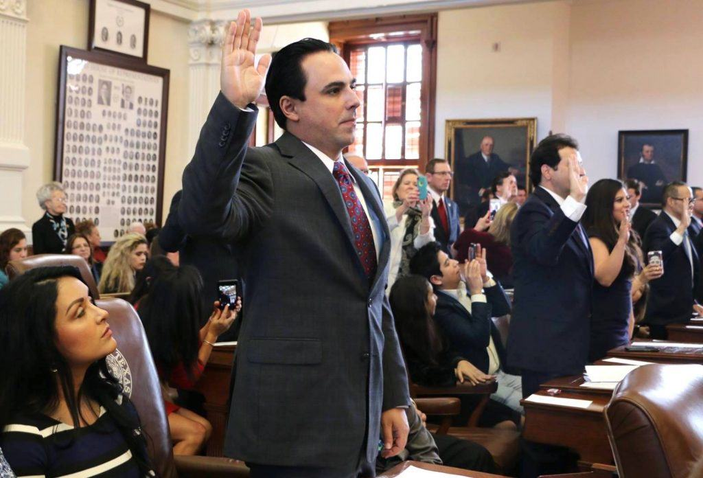 House Bill 326 by Rep. Canales part of statewide measures designed to increase the minimum wage for working Texans, including more than 67,000 in Hidalgo County - Titans of the Texas Legislature