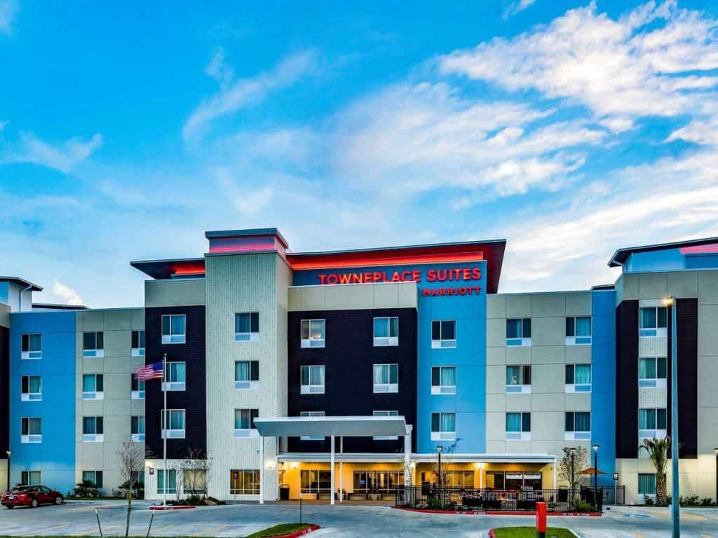 "Edinburg EDC announces that $10 million TownePlace Suites by Marriott offers latest proof that Edinburg is becoming the ""Destination City - Titans of the Texas Legislature"