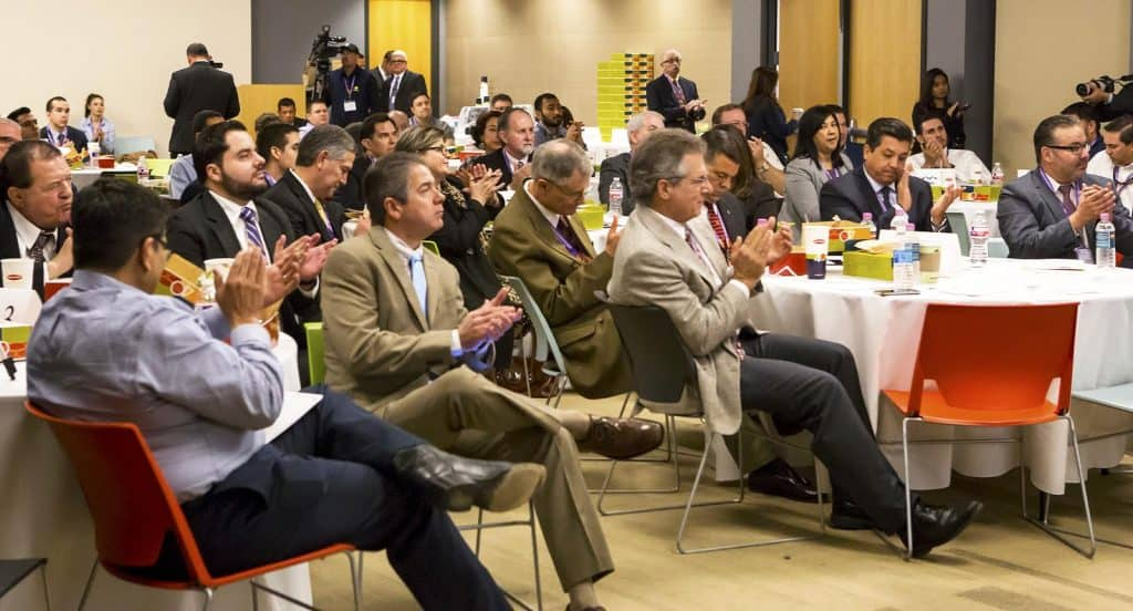Edinburg retail economy in December 2016 performed better than average of all cities statewide; Mayor García, Mayor Darling to share latest economic news in Edinburg on Thursday, March 2 - Titans of the Texas Legislature