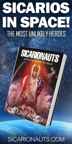 Sicarionauts