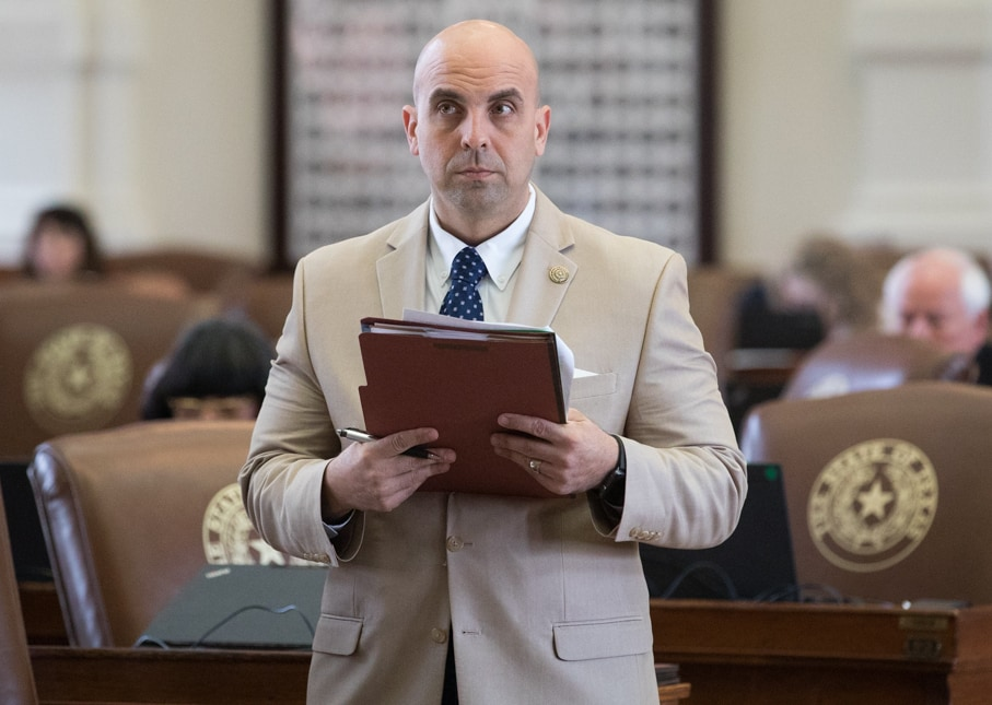 Proposed Rio Grande Valley School of Law, supported in 2019 by likely Speaker of the House Phelan, reintroduced by Rep. Armando Martínez for action during 2021, says attorney Omar Ochoa - Titans of the Texas Legislature