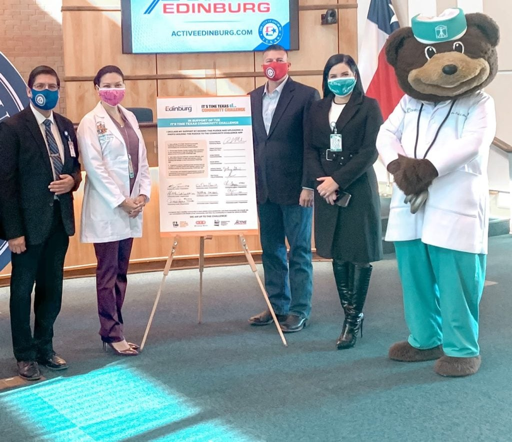 """DHR Health to advise Edinburg City Council, community of """"Colorectal Cancer Awareness Month"""" during Tuesday, March 2 public session - Titans of the Texas Legislature"""