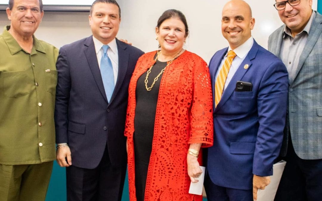 UTRGV could receive $30.4 million and TSTC-Harlingen $15.12 million for new construction through House Bill 1530, set for action on Thursday, April 15, 2021, before House Committee on Higher Education, reports Rep. Muñoz