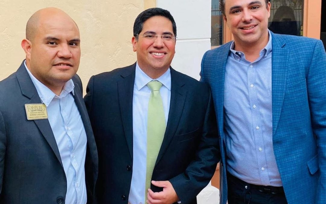 Rio Grande Valley School of Law proposal by Rep. Martínez, which could be established in Fall 2027, is approved by Texas House of Representatives, and now goes to the Senate for their action