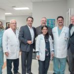 Telemedicine bill to improve access to health care – authored by Rep. Guillén, coauthored by Rep. Canales, Rep. Guerra, and Rep. Martínez – and supported by DHR Health approved by House of Representatives - Titans of the Texas Legislature
