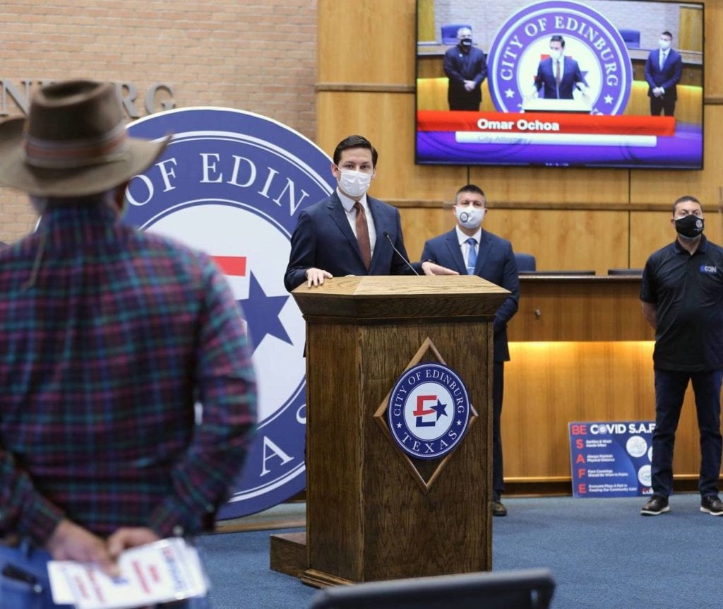 Transparency bills by Sen. Zaffirini, Rep. Canales, and Rep. Guerra advancing in the Legislature, reports attorney Omar Ochoa - Titans of the Texas Legislature