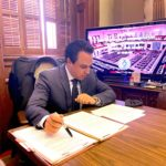 Lawmakers pass key government transparency bills, including measures featuring Rep. Canales and Sen. Zaffirini, reports attorney Omar Ochoa - Titans of the Texas Legislature