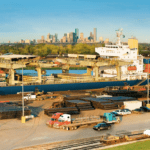 Texas Ports Prosperity Act, sponsored by Rep. Canales and authored by Sen. Alvarado and Sen. Hinojosa, predicted to generate at least $200 billion a year for Texas economy by 2025 - Texas Ports - Titans of the Texas Legislature