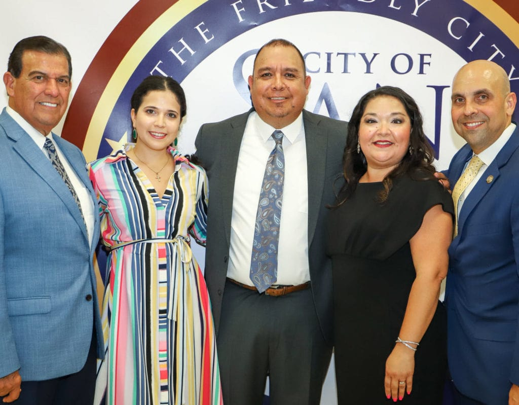 Gov. Abbott approves House Bill 2509 – authored by Rep. Lucio, III, Rep. Martínez, Rep. Muñoz, sponsored by Sen. Hinojosa and supported by DHR Health – to provide state funding for medical residencies for UTRGV podiatry program